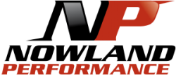 Nowland Performance Training Logo